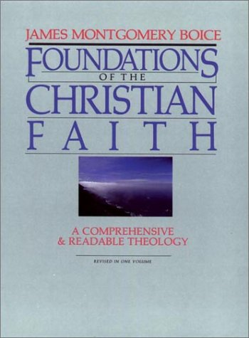 foundations of the christian faith The scepticism which we have to meet to-day concerns itself not with specific doctrine, but with the very roots and foundation of christian faith itself time was when t, he foundation of christian faith was the authority of the church the authority of the church as the foundation of christian faith has passed away nor is the.
